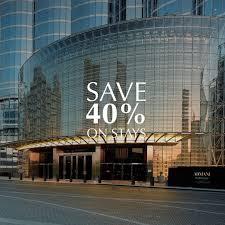 100 The Armani Hotel Dubai Luxury Luxury Travel By Luxe Travel