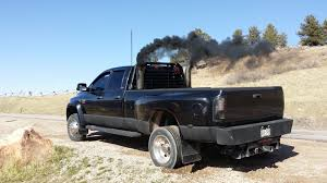 100 Build Dodge Truck Ram 5500 One Monstrous Build Diesel Tech Magazine
