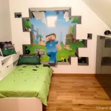 Minecraft Bedroom Ideas 2