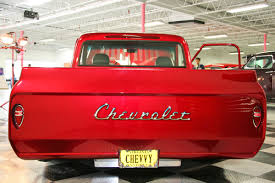 100 Chevy Truck 1970 C10 Wicked Rods Customs