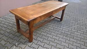 esstisch tisch massivholz eiche antikes holz vintage