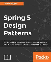 Java Decorator Pattern Reader by Spring 5 Design Patterns Packt Books