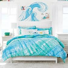 lennon blue tie dye comforter urban from urban outfitters