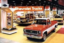 100 43 Chevy Truck Throwback Thursday Its 1973