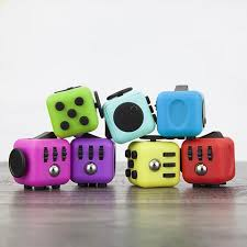 Fidget Cube Tagged FidgetCube