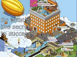 So What Is The Secret To Success