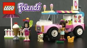 LEGO Juniors Emma's Ice Cream Truck From LEGO - YouTube Jual Diskon Khus Lego Duplo Ice Cream Truck 10586 Di Lapak Lego Mech Album On Imgur Spin Master Kinetic Sand Modular Icecream Shop A Based The Le Flickr Review 70804 Machine Fbtb Juniors Emmas Ages 47 Ebholaygiftguide Set Toysrus Juniors 10727 Duplo Town At Little Baby Store Singapore Icecream Model Building Blocks For Kids Whosale Matnito