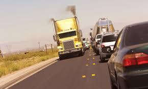 CARB Expected To OK Tougher Smoke Opacity Limits In May | Transport ... Truck Stuck Under Bridge Blocks Roadway Abc11com Trucking Yrc Tracking Large And Bus Crash Facts 2012 Federal Motor Carrier Safety Us Army Test Could Accelerate Autonomous Driving Roadway Trucking Yrc 1truckimages Ho Scale 187 Roadway Trailer Concor Athearn 1850 New Trucks Yellow Freight Pinterest Yellowroadway Freight Fail Near Miss Youtube Express Trucking Doubles Tractor Winross Vintage Mesh Trucker Hat Snapback Etsy Volumes Rates Are Decling For At A Time When Hull Inc Flat Bed Hauling From Coast To Awards