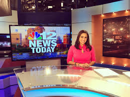 The Desk This Morning We Have A Lot Of Overnight News Join Me And Megan On NBC12 RVA Amnewsers Anchor Reporter Tco OiOT8JX1Ja
