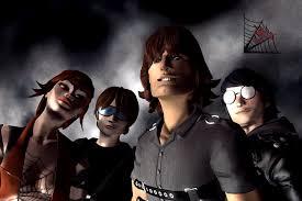 Wiki Smashing Pumpkins by Rock Band 2 Game Giant Bomb