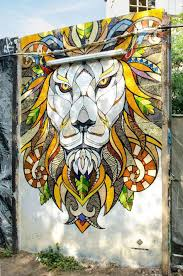 Rhcom Free Images City Urban Wall Color Artistic Rhpxherecom Creative Street Painting