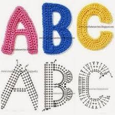 ▷ crochet How To Crochet Letters O S Yarn Scrap Friday