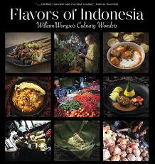 cuisine indonesienne william wongso l ambassadeur de la cuisine indonésienne
