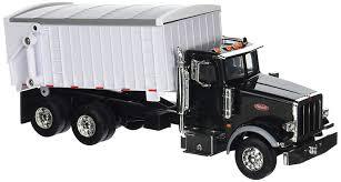 100 Toy Peterbilt Trucks Amazoncom Big Farm 132 Model 367 Straight Truck With