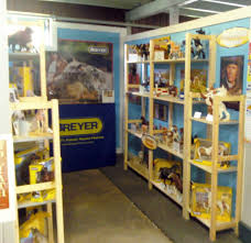 Breyer's Display At The Kentucky Horse Park's Kids Barn Amazoncom Breyer Traditional Wood Horse Stable Toy Model Toys Wooden Barn Fits Horses And Crazy Games Classics Feed Charts Cws Stables Studio Myfroggystuff Diy How To Make Doll Tack My Popsicle Stick Youtube The Legendary Spielzeug Museum Of Davos Wonderful French Make Sleich Stall Dividers For A Box Collections At Horsetackcocom