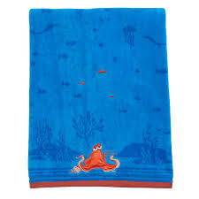 Finding Nemo Bath Towel Set by Disney Pixar Finding Dory Shower Curtain Collection By Jumping