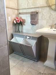 33 amazing modern farmhouse bathroom decor ideas