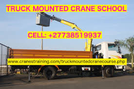 Crane, Tlb, Excavator, Boiler Making, Welding Training Courses + ...