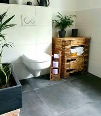 details zu papierhalter toilettenpapier halter europaletten massivholz palettenmöbel