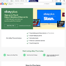 $20 Gift Card When You Join EBay Plus ($49) + Free 3 Months ... 20 Gift Card When You Join Ebay Plus 49 Free 3 Months How To Generate Coupon Code On Amazon Seller Central Great Is Selling Microsoft Office 365 And 2019 For Insanely Expired Ymmv Walmartcom 10 Off Maximum Discount 25 November Gives A Sitewide Buy Anything Jomashop Coupon Code November 2018 Sprint Upgrade Deals Ebay Promo Codes Off Entire Order Home Facebook Catch 60 Shopback Ebay Free Shipping Simply