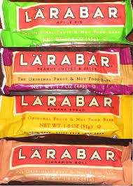 Recently I Contacted Larabar Requesting Them To Send Me Some Samples Of Their Bars Review Erica Over At Gladly Sent 4