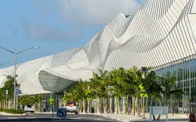 100 Curtis Fentress Building The Future How Architects Gave Art Basel Miami