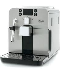 Capresso Coffee Maker With Grinder Large Size Of Officeespresso Cappuccino Industrial Machine Commercial