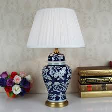 Ceramic Table Lamps For Bedroom by Glossy Apple Green Finish On This Stylish Ceramic Table Lamp Will