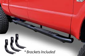 100 Big Country Truck Accessories 5 In WIDESIDER XL Side Bars Kit 395289871