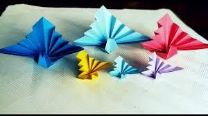 Paper Craft Ideas