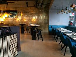 top restaurant launches 2014 tom dixon s eclectic in