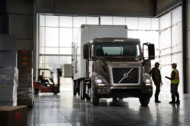 New Vanguard Truck Centers Location In Greater Houston Area