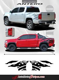 2015 2016 2017 Chevy Colorado ANTERO Rear Side Truck Bed Mountain ... Five Must Have Chevy Silverado Accsories Mccluskey Chevrolet Amazoncom Bed Tents Truck Tailgate Automotive Dualliner Liner System Fits 1999 To 2007 Ford F250 And F Topperking Tampas Source For Truck Toppers Accsories 1500 Truckbedsizescom Tac Rails 42019 42018 Gmc Sierra Dub Magazine Wounded Warrior Project Putco Ld 55ft 2014 2017 Z71 Youtube Hard Tonneau Covers Top 5 Best Rated New 2018 Everett Buick Moganton Nc