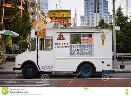 100 Food Truck License Nyc White Ice Cream In New York City Editorial Image Image Of