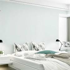 wellyu licht blau grau tapete nordic licht grau moderne einfache reine farbe wohnzimmer schlafzimmer tv hintergrund tapete