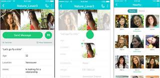 POF Free Dating App for iphone ios and Android