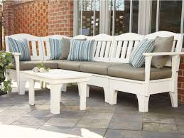 Casual Coastal Outdoor Furniture