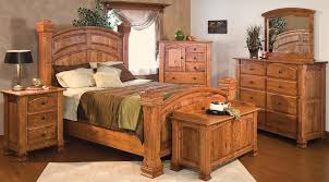 Real Solid Wood Furniture
