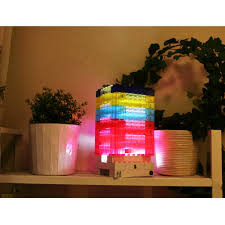 Tetris Stackable Led Desk Light by Buy Tetris Lamp And Get Free Shipping On Aliexpress Com