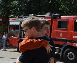 Give And Take | Proctor Academy Bump And Go Teaching Firetruck English Spanish Best Choice E091e Fdny Engine 91 Harlem New York City Flickr Filespanish Fork Fd 9 Jul 15jpg Wikimedia Commons Refighter Fired After Filling Swimming Pool With Water Planestrains Automobiles Placemat In Or French Etsy 61 Ladder Truck 43 Other Toys For Toddlers And Babies With Sounds Gas Explosions Kill 25 Taiwan Timecom Rescue Chicago Fire Video Tribune Horsedrawn American Steam Takes Class Win At Hemmings