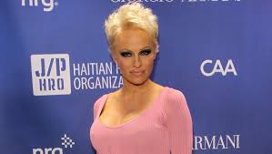 100 Pam Anderson House Ela Details Past Sexual Abuse CBS News