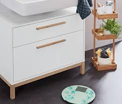 waschbeckenunterschrank mit 2 schubladen