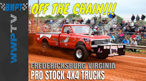 100 Pro Trucks Fredericksburg Va PRO STOCK 4X4 TRUCKS Pulling At May 2018 YouTube