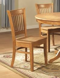 Light Oak Padded Kitchen Chairs • Kitchen Lighting Design