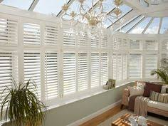 Transform Your Conservatory With Our Shutter Collection All Handcrafted In The UK Book