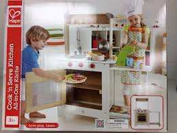 Hape Kitchen Set Uk ean 6943478009981 hape cook n serve play kitchen upcitemdb com