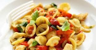 salade de pate italienne froide 28 images salade de p 226 tes