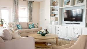 Southern Living Family Rooms by Coffey Family Home Makeover Building Hope Southern Living