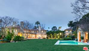 100 Hollywood Hills Houses Los Angeles CA 90049 GWEN BANTA Beverly