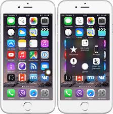 Chinese use assistivetouch on an iPhone to extend the life of the
